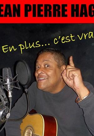 Jean-Pierre Haga
