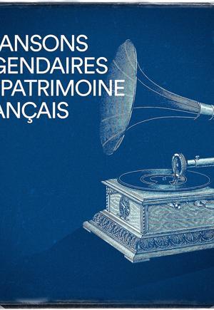 L'Essentiel De La Chanson Française, Tubes Top 40, Le meilleur de la chanson française