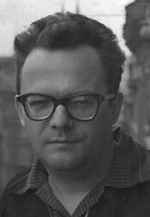 Eugen Illin