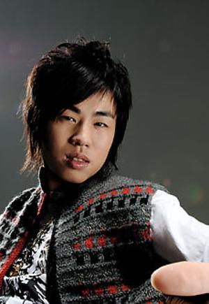 Anson Hu
