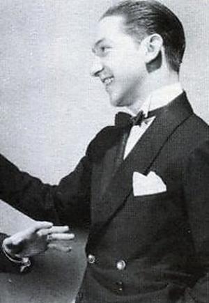 Eddie Miller