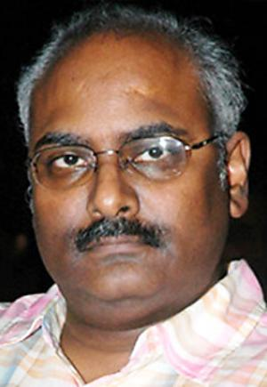 M. M. Keeravani