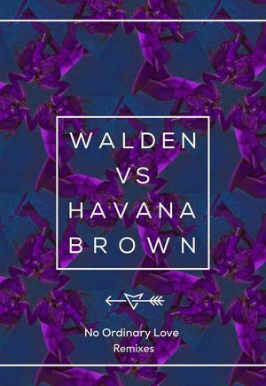 Walden vs. Havana Brown