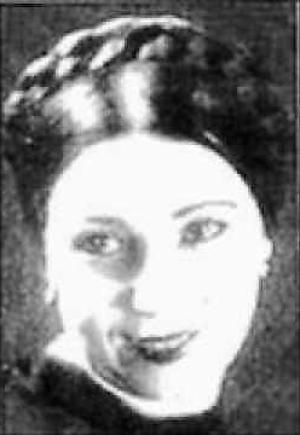 Мария Наровская