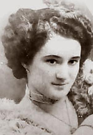 Екатерина Юровская