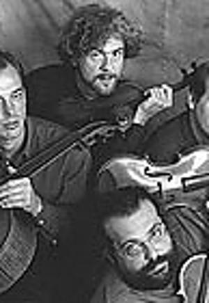 Quartetto d'archi di Torino