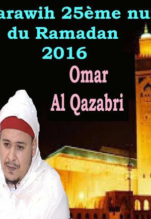 Omar Al Qazabri