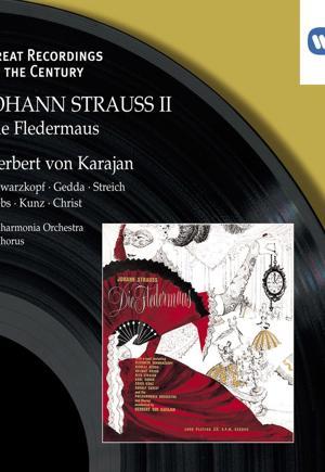 Soloists/Philharmonia Orchestra/Herbert von Karajan