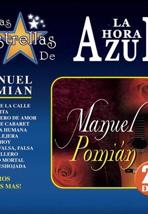 Manuel Pomián