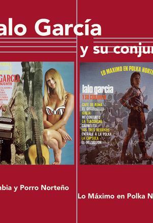 Lalo García y Su Conjunto