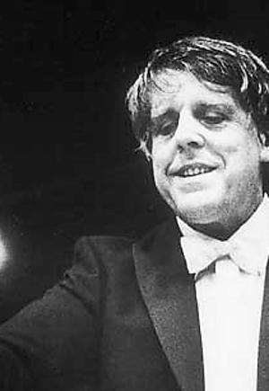 Armin Jordan & Orchestre de la Suisse Romande