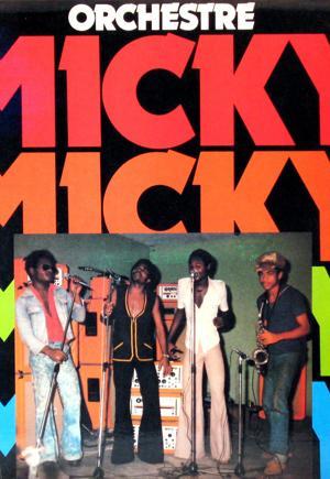 Orchestre Micky Micky