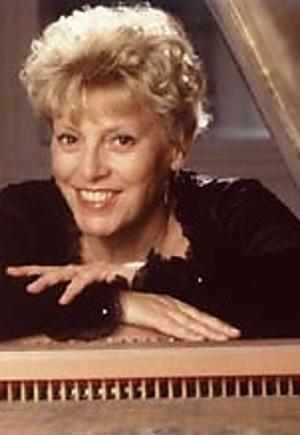 Brigitte Haudebourg