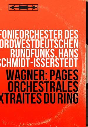 Sinfonieorchester des Nordwestdeutschen Rundfunks