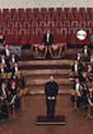 Tbilisi Symphony Orchestra