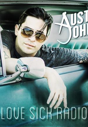 Austin John