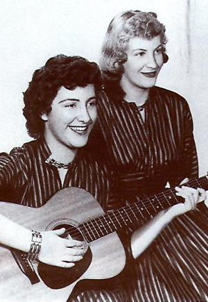 Davis Sisters