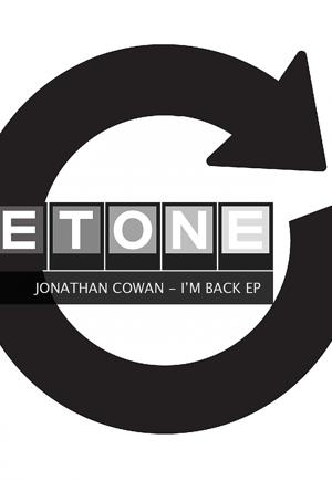 Jonathan Cowan