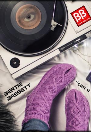 Bertie Bassett