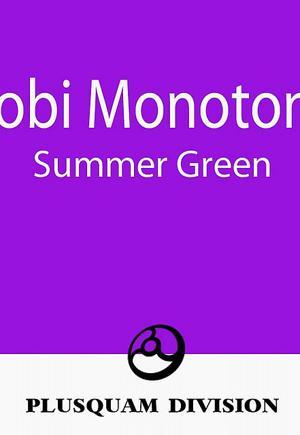 Tobi Monotona