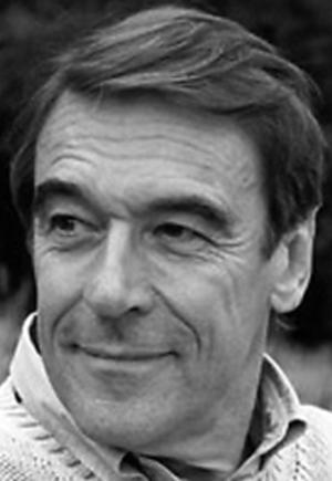 Philip Langridge
