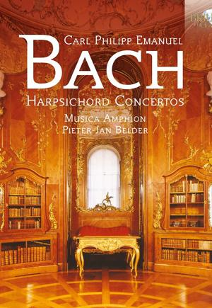 Musica Amphion & Pieter-Jan Belder