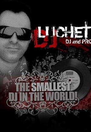DJ Luchetta