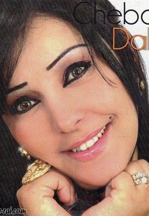 Cheba Dalila