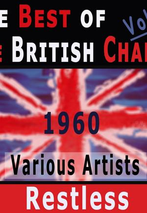 Various Artists, Johnny Kidd and the Pirates, Eddie Cochran, Sammy Davis Jr., Ella Fitzgerad, Brook Benton, Johnny Mathis, Anita Bryant, Don Costa, Viscounts, Miki and Griff, Manuel and His Music of the Mountains, The Fleerekkers, Michael Cox, Buddy Holly