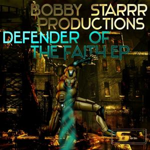 Defender of the Faith - EP