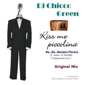 Kiss Me Piccolina