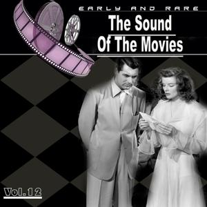 The Sound of the Movies, Vol. 12 (The Jazz Singer Cabin In the Sky)