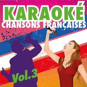 Karaoké chansons françaises, vol. 3
