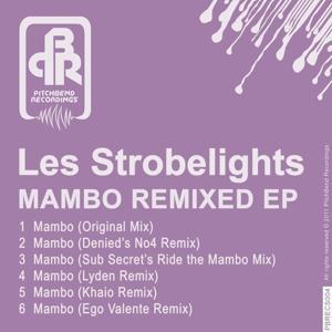Mambo Remixed EP