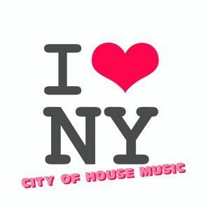I Love NY - City of House Music