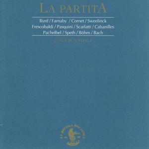 La Partita (Organo G. Callido, Op. 118 - 1776 - Chiesa Parrocchiale S. Agostino)
