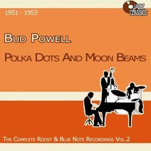 Polka Dots and Moon Beans
