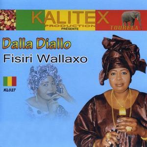 Fisiri Wallaxo (Kalitex présente)