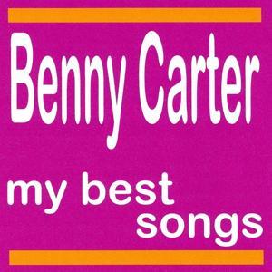 Benny Carter : My Best Songs