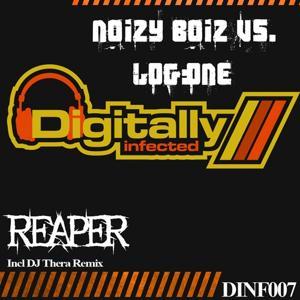 Reaper (Noizy Boiz vs. Log One)