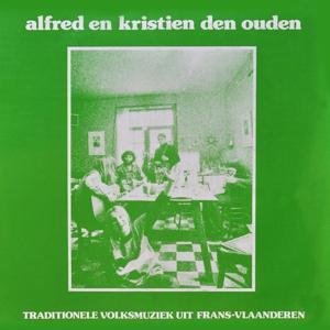 Traditionele volksmuziek uit Frans-Vlaanderen