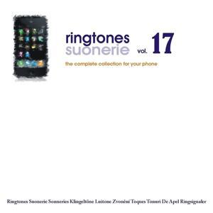 Ringtones suonerie, vol. 17