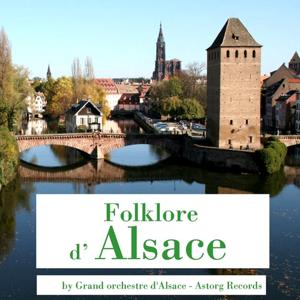 Folklore d'Alsace
