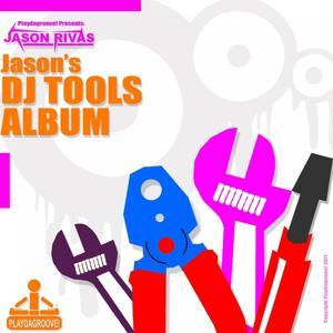 Jason's Dj Tools Album