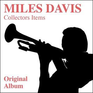 Miles Davis - Collectors Items