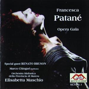 Francesca Patané (Opera Gala)