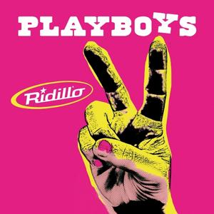 Playboys (exclusive Bonus Track Version)