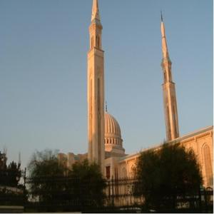 Khouruj mina al-kabr