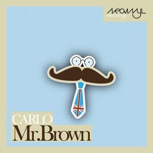 Mr. Brown