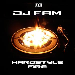 Hardstyle Fire